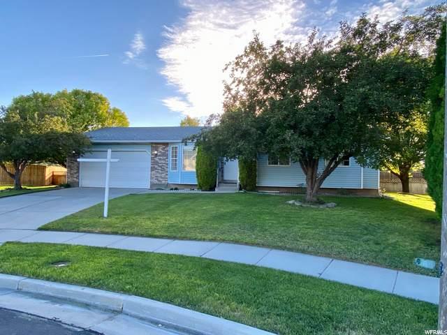 2340 W Explorer Way, Riverton, UT 84065 (#1687503) :: Gurr Real Estate