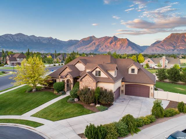 9912 N 6690 W, Highland, UT 84003 (#1687599) :: Colemere Realty Associates