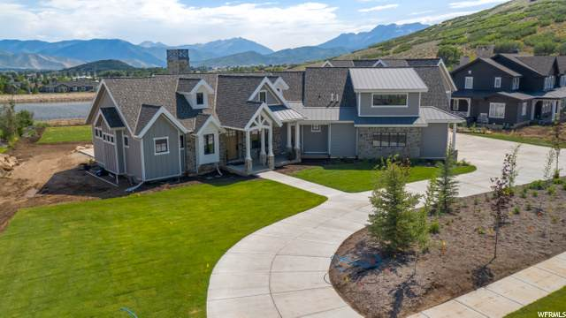 1591 N Dutch Meadow Ln E, Midway, UT 84049 (MLS #1687826) :: High Country Properties