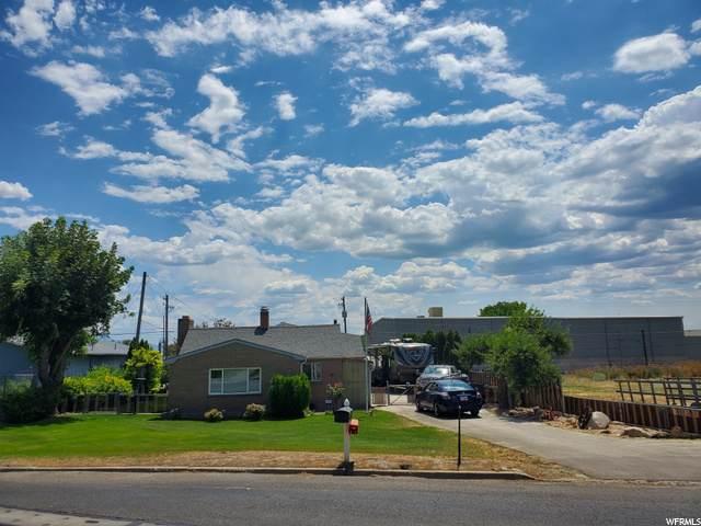 477 W Center St, Pleasant Grove, UT 84062 (#1688381) :: Big Key Real Estate