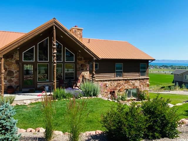 495 W Buttercup Ln N #30, Garden City, UT 84028 (#1688660) :: McKay Realty