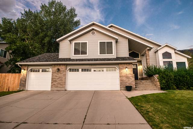 10071 S Rockview Cir E, Sandy, UT 84092 (#1688795) :: Red Sign Team
