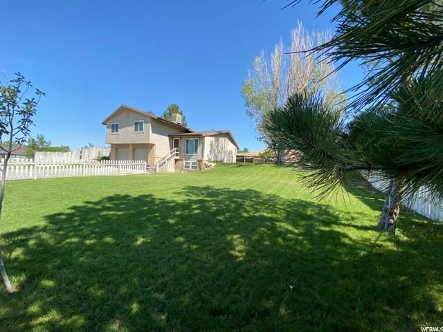415 E 200 N, Wellington, UT 84542 (#1688888) :: Utah Best Real Estate Team   Century 21 Everest
