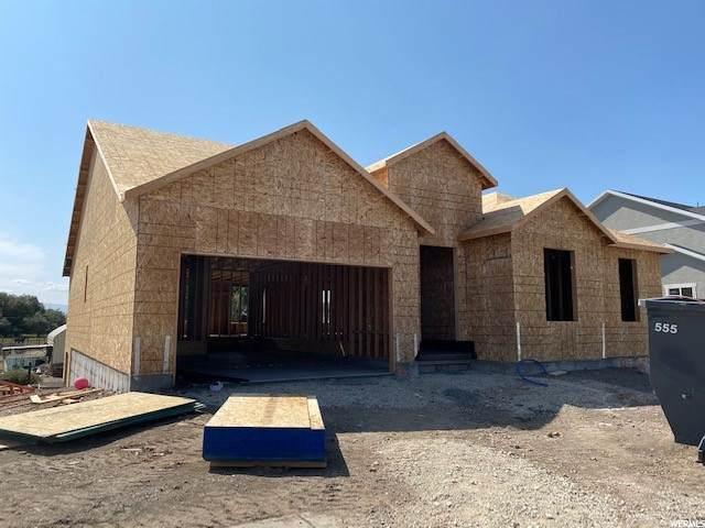 1351 W 810 S #123, Provo, UT 84601 (#1688900) :: Bustos Real Estate | Keller Williams Utah Realtors