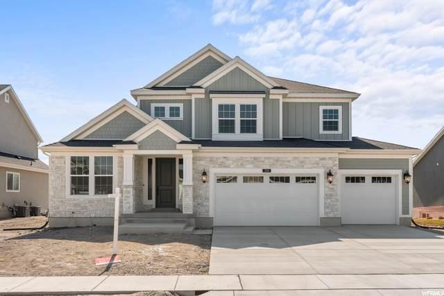 1111 W Murray Hollow Ln, Murray, UT 84123 (#1689586) :: Bustos Real Estate   Keller Williams Utah Realtors