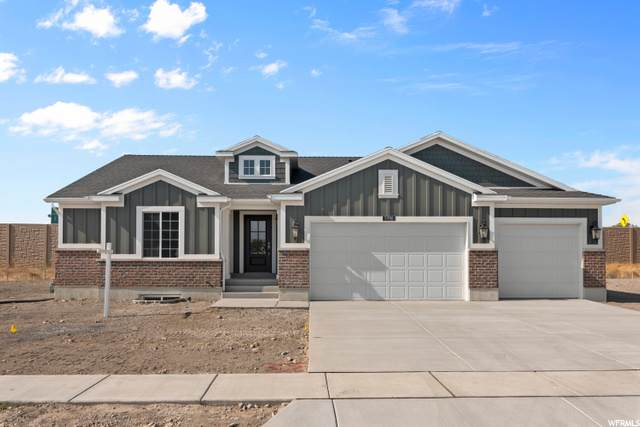 5986 S Murray Hollow Ln, Murray, UT 84123 (#1689592) :: Zippro Team