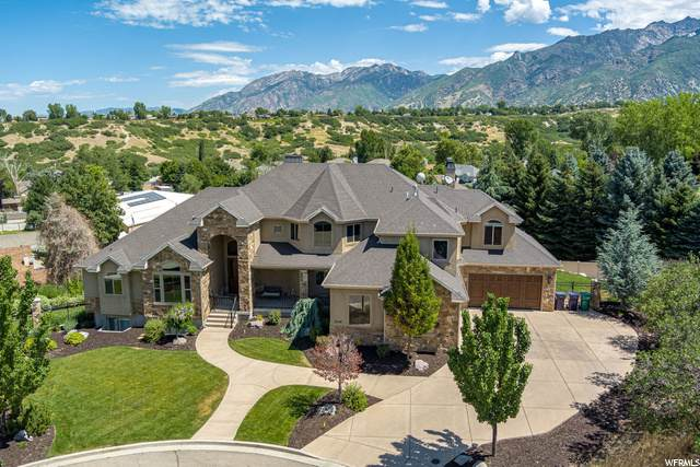 2114 E Dimple Dell Rd, Sandy, UT 84092 (#1689649) :: Red Sign Team