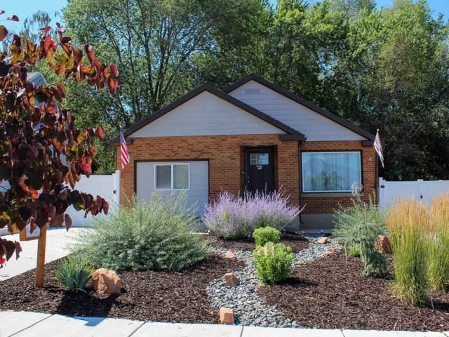 1421 E Binford St S, Ogden, UT 84401 (MLS #1690057) :: Lawson Real Estate Team - Engel & Völkers