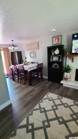 839 Lakeview, Stansbury Park, UT 84074 (#1690124) :: Red Sign Team