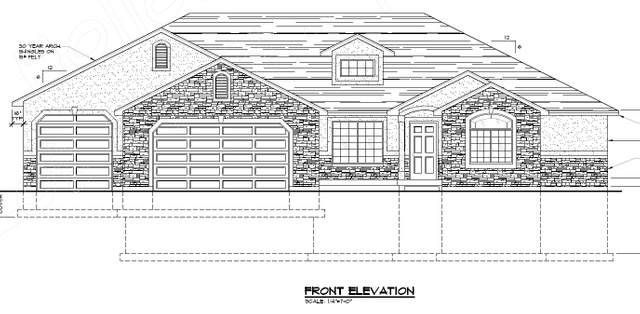 684 Oakridge Dr, Tooele, UT 84074 (#1690504) :: Red Sign Team