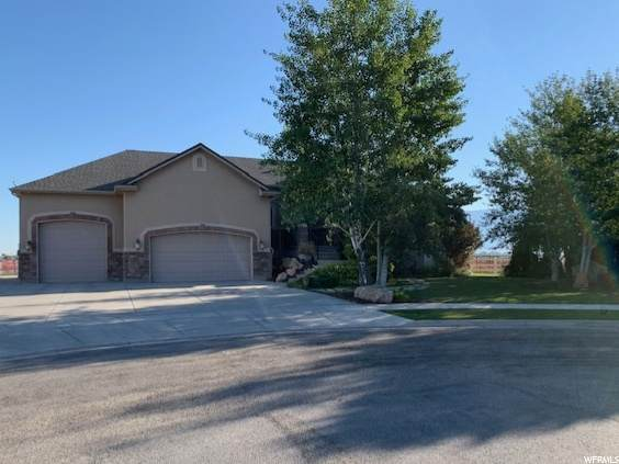 6606 W 200 N, West Warren, UT 84404 (#1691038) :: Big Key Real Estate