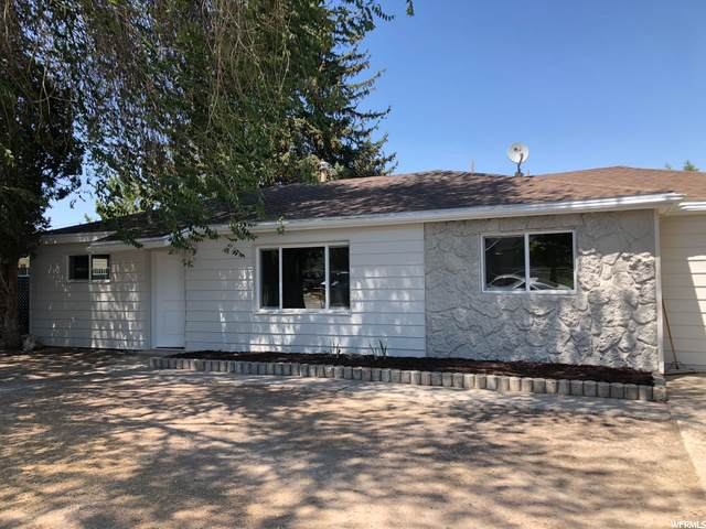 4776 W 4775 S, Kearns, UT 84118 (#1691154) :: Colemere Realty Associates