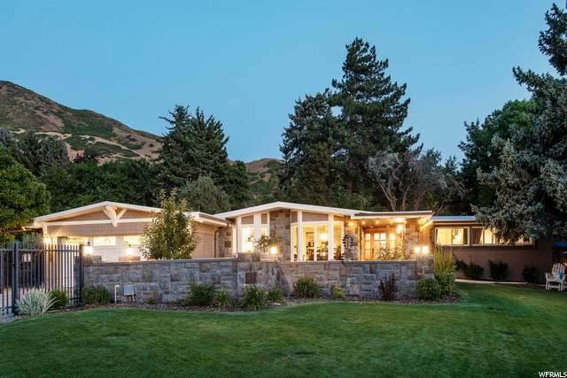 2794 E St Marys Way S, Salt Lake City, UT 84108 (#1691172) :: Big Key Real Estate