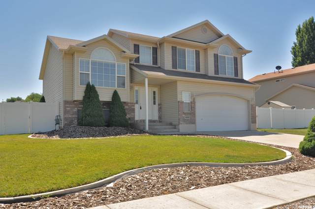 4080 Lily Dr, Roy, UT 84067 (#1691234) :: Red Sign Team
