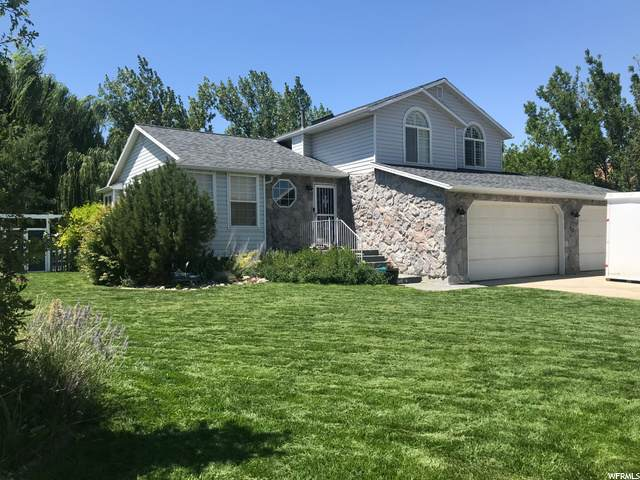38 Lake View, Stansbury Park, UT 84074 (#1691243) :: Red Sign Team