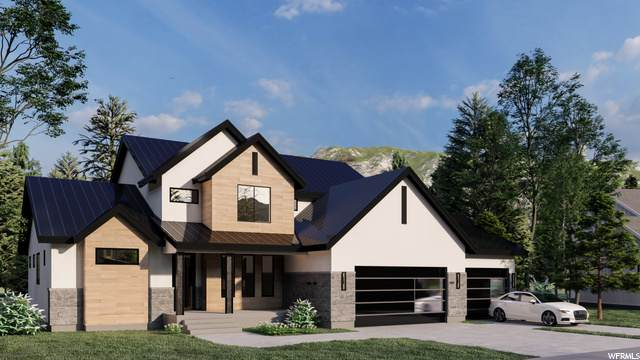 424 W Greyhound Rd S, Saratoga Springs, UT 84045 (#1691361) :: Utah Best Real Estate Team | Century 21 Everest