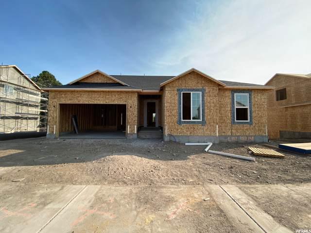 1321 W 810 S #121, Provo, UT 84601 (#1691405) :: Bustos Real Estate | Keller Williams Utah Realtors