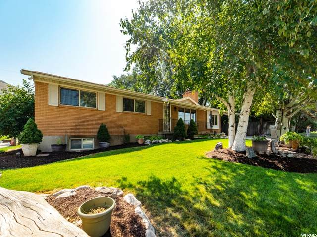 1392 N 400 E, Bountiful, UT 84010 (#1691428) :: REALTY ONE GROUP ARETE