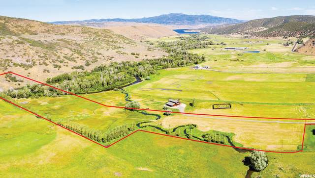 5583 N State Road 32 Cd49, Peoa, UT 84061 (#1691465) :: Utah Best Real Estate Team | Century 21 Everest