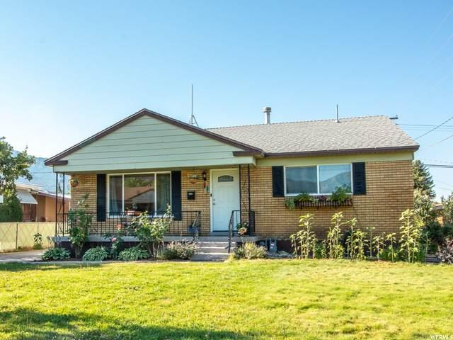 1115 Cross, Ogden, UT 84404 (#1691498) :: Big Key Real Estate