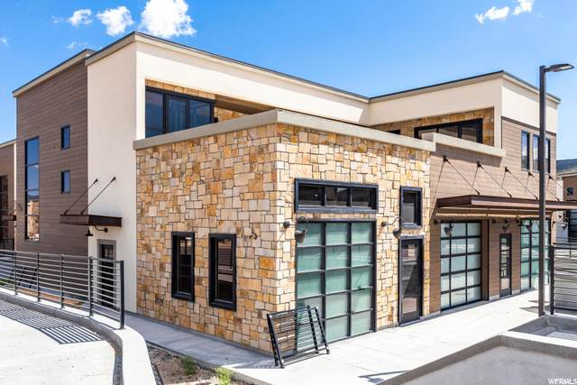 4554 Forestdale Dr #41, Park City, UT 84098 (#1691507) :: Exit Realty Success