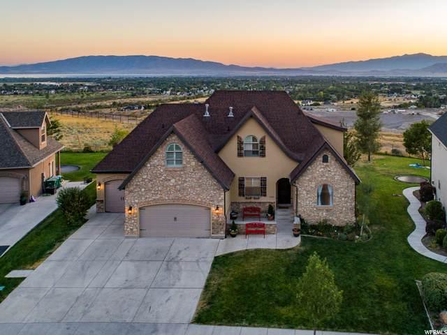 11241 N Park Dr, Highland, UT 84003 (#1691529) :: Big Key Real Estate
