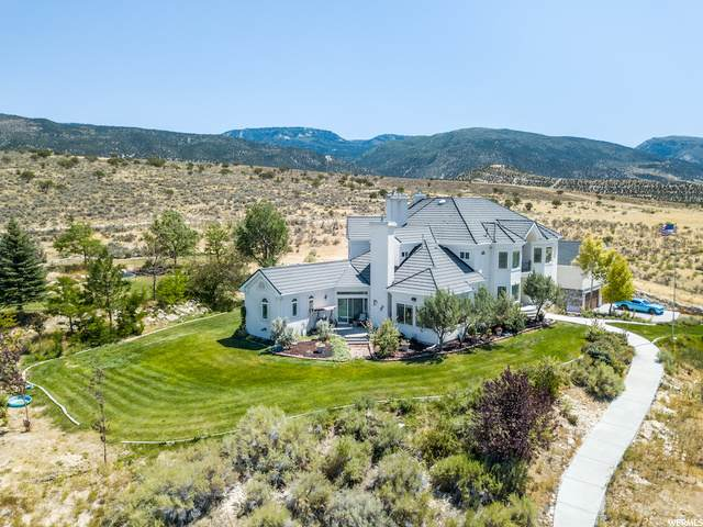 388 N 850 E, Ephraim, UT 84627 (MLS #1691728) :: Summit Sotheby's International Realty