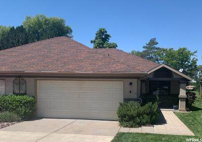 4 W Oxford Ln, Pleasant View, UT 84414 (#1691790) :: RE/MAX Equity