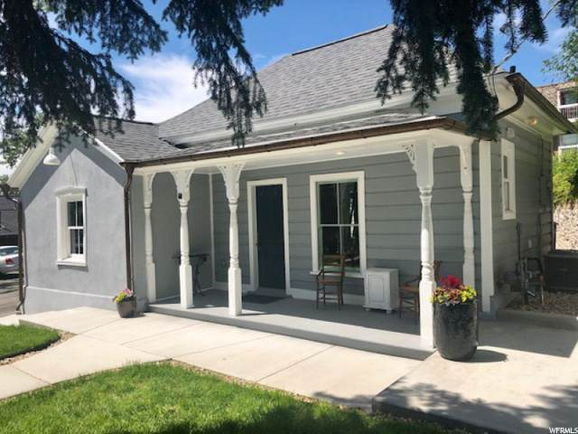 60 W 300 N, Salt Lake City, UT 84103 (#1691821) :: Doxey Real Estate Group