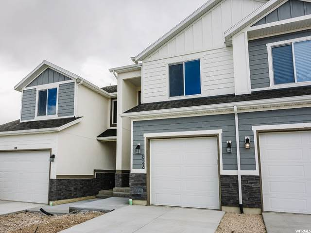 854 N Gleneagles Ct W #238, Tooele, UT 84074 (#1691863) :: Doxey Real Estate Group