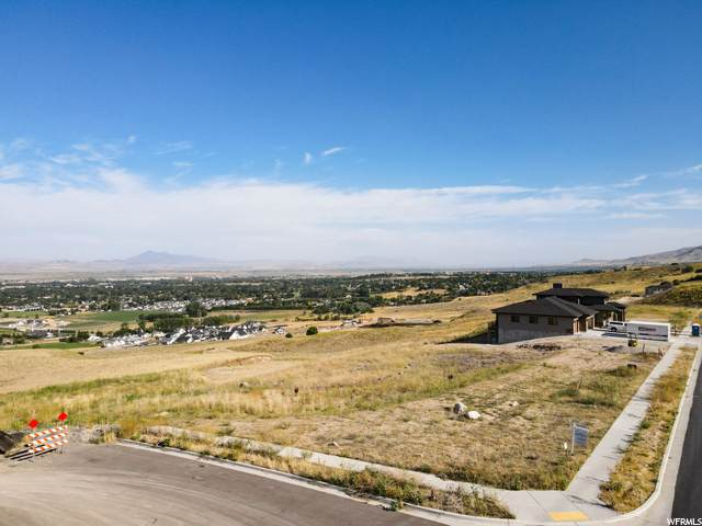 215 N 850 E, Providence, UT 84332 (MLS #1691875) :: Lookout Real Estate Group
