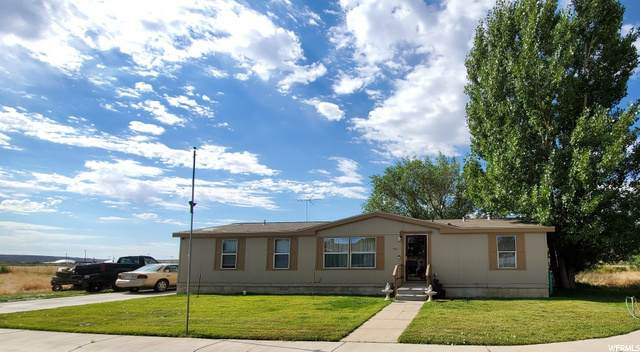 740 E 270 S, Wellington, UT 84542 (#1691893) :: Exit Realty Success