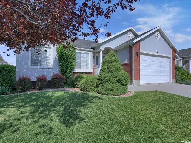 2429 N 525 E, North Ogden, UT 84414 (#1692030) :: RE/MAX Equity