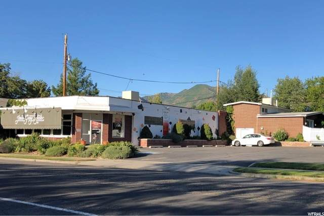 1711 E Gregson Ave, Salt Lake City, UT 84106 (#1692183) :: Powder Mountain Realty