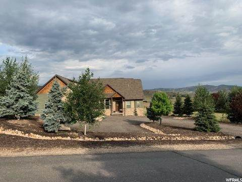 1050 S Rusty Cir W, Kamas, UT 84036 (#1692339) :: Zippro Team