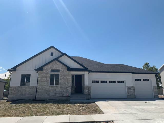 6124 W Tenants Harbor Dr #540, Highland, UT 84003 (#1692401) :: Gurr Real Estate
