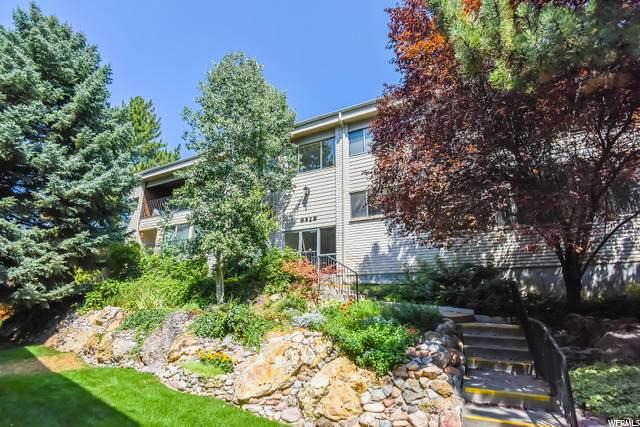 2512 S Elizabeth St. #5, Salt Lake City, UT 84106 (#1692552) :: Utah Best Real Estate Team | Century 21 Everest