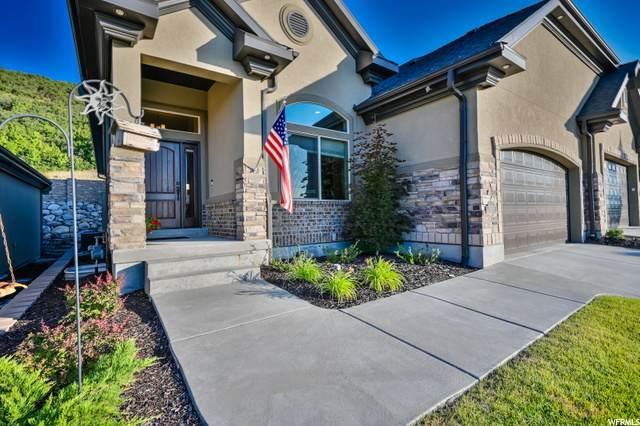 1138 E Sunset Dunes Way, Draper, UT 84020 (MLS #1692623) :: Lookout Real Estate Group