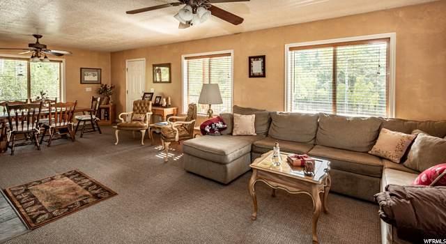 388 N Mill Rd #142, Huntsville, UT 84317 (#1692667) :: Big Key Real Estate