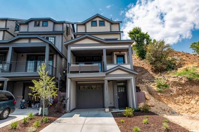 1225 Lowell Ave, Park City, UT 84060 (#1692738) :: Powder Mountain Realty