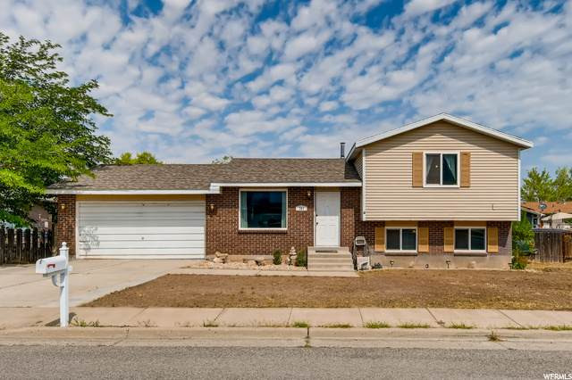 761 E Carr Fork Dr N, Tooele, UT 84074 (#1692859) :: Doxey Real Estate Group