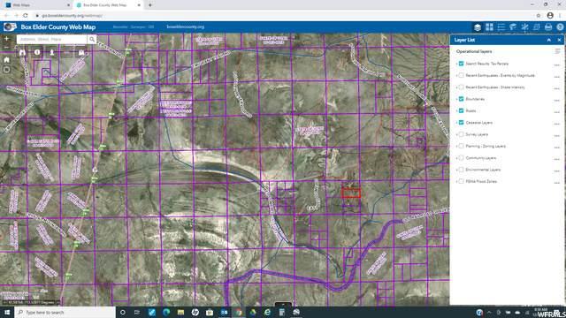 10 N 14 W, Park Valley, UT 84329 (#1692900) :: Belknap Team
