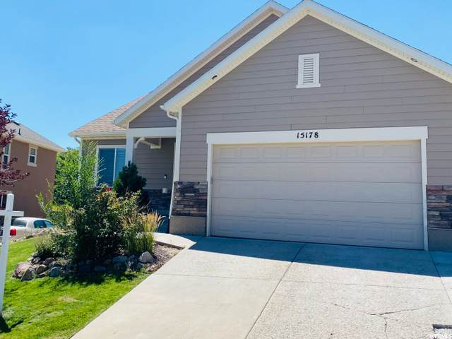15178 S Eagle Chase Dr E, Draper (Ut Cnty), UT 84020 (#1692922) :: Big Key Real Estate