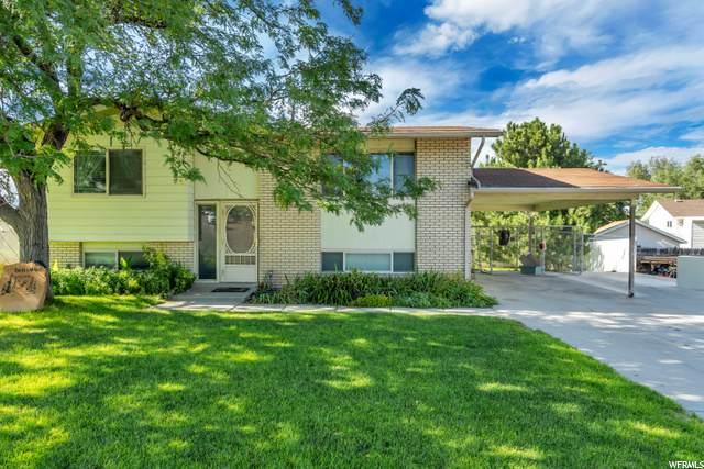 7856 W Sharon Dr S, Magna, UT 84044 (#1692945) :: Big Key Real Estate