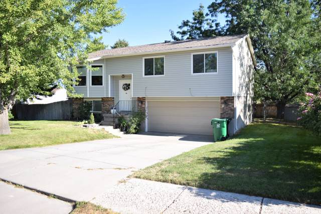 3313 Westbrook Dr, Taylorsville, UT 84129 (#1693188) :: Exit Realty Success