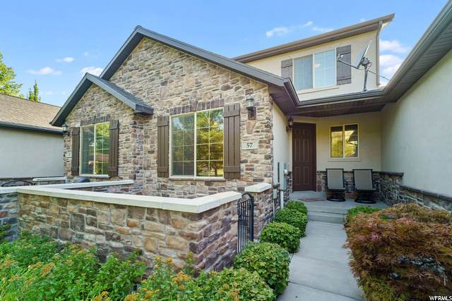 57 N 205 W, Centerville, UT 84014 (MLS #1693254) :: Lookout Real Estate Group