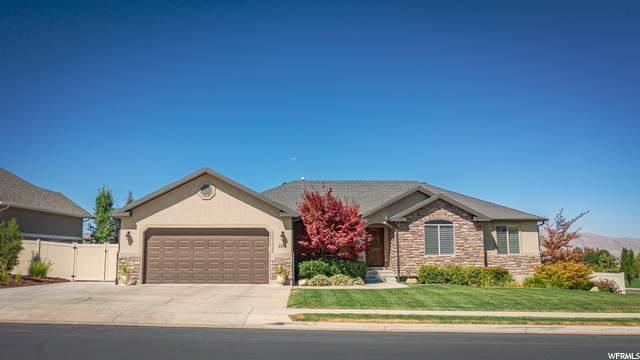 1116 S 300 E, Salem, UT 84653 (#1693307) :: Bustos Real Estate | Keller Williams Utah Realtors