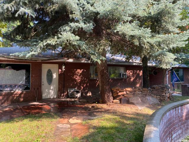 4217 S 2300 E, Holladay, UT 84124 (MLS #1693338) :: Lookout Real Estate Group