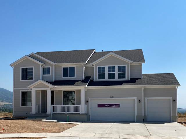 1470 E 3125 N #410, Layton, UT 84040 (#1693416) :: Bustos Real Estate | Keller Williams Utah Realtors