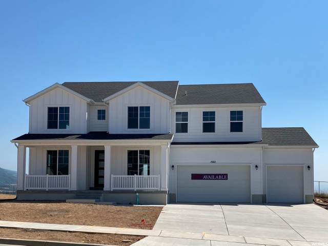 1516 E 3125 N #407, Layton, UT 84040 (#1693417) :: RE/MAX Equity